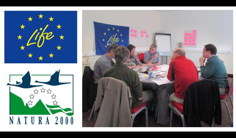 Natura 200 meeting
