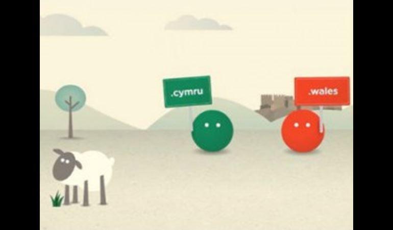 Wales blog