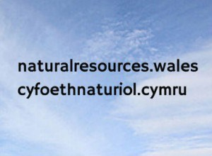 naturalresources.wales