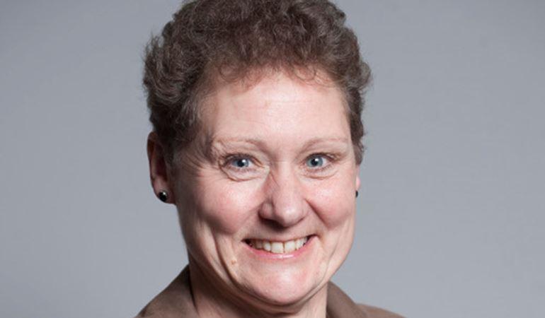Madeleine Havard NRW board member