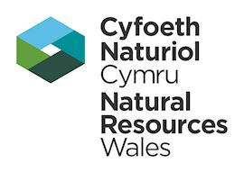 Natural Resources Wales logo