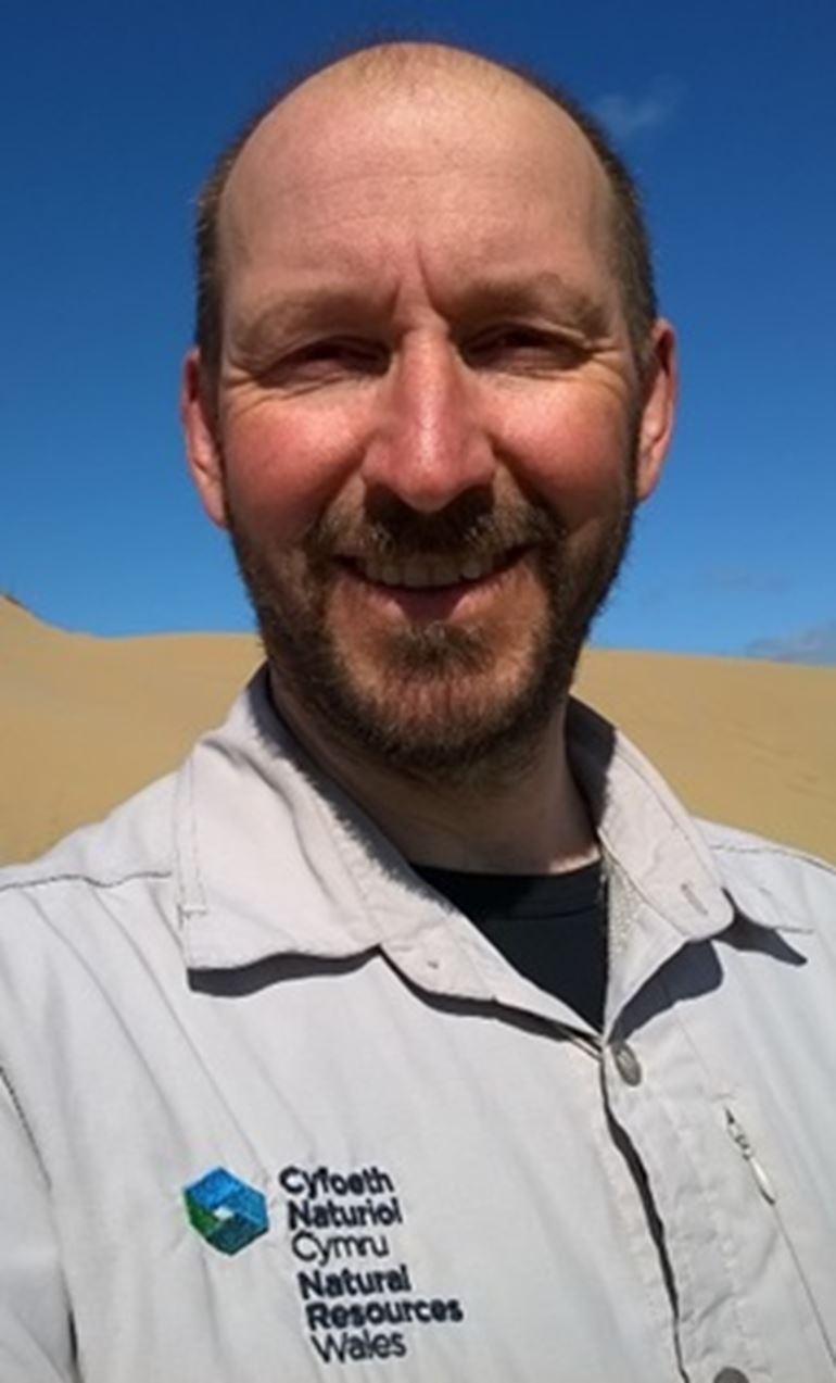 Duncan Ludlow, Senior Reserves Manager
