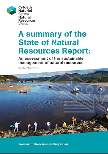 Natural Resources Wales / The State of Natural Resources