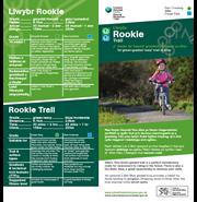 Llwybr Rookie MTB Afan PDF