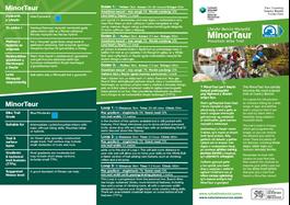 MINORTAUR MTB trail PDF