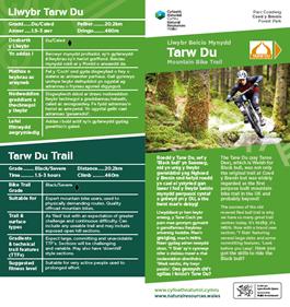 TARW DU MTB trail CyB PDF