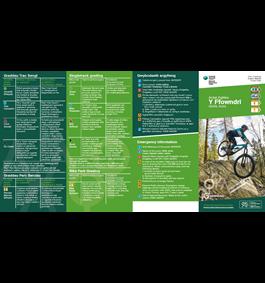 y ffowndri skills area cyb leaflet