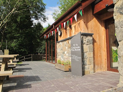 Cadair Idris Visitor Centre