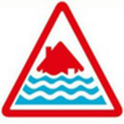 Severe Flood Warning / Rhybudd Llifogydd Difrifol