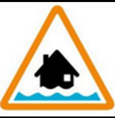 Flood Alert / Llifogydd – Byddwch yn Barod