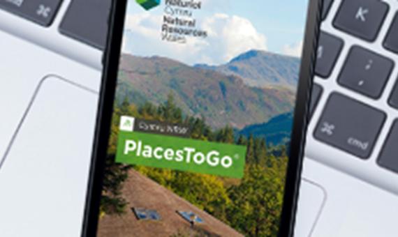 PlacesToGo App