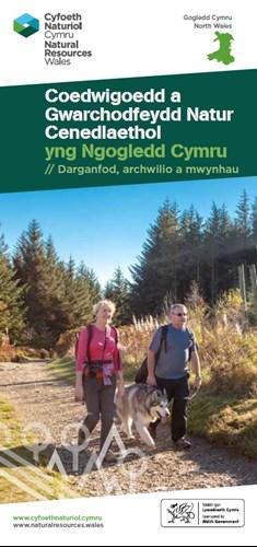 Taflen Gogledd Cymru