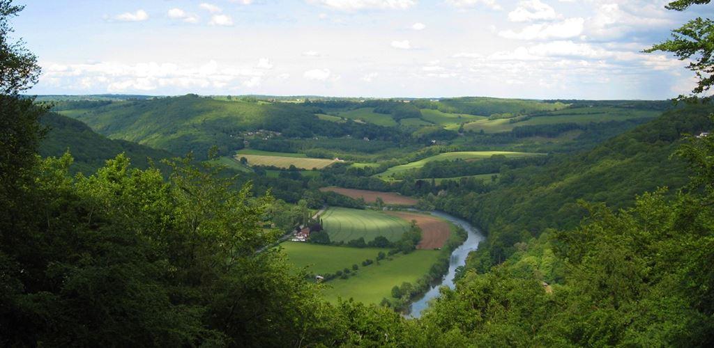Whitestone top viewpoint