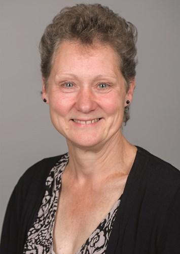 Dr Madeleine Havard