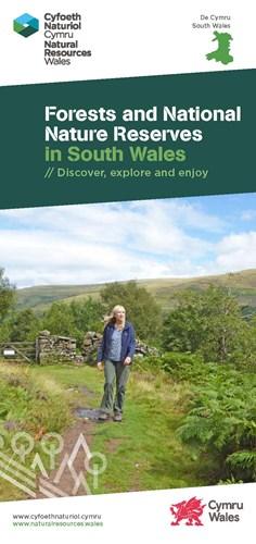 South wales regional leaflet 2018