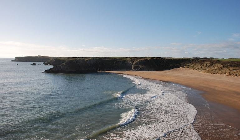 Image of broadhaven (south)