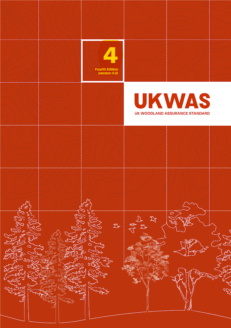 UKWAS fourth edition