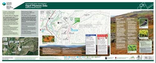 Ogof Ffynnon Ddu National Nature Reserve