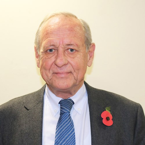 Prof. Peter Rigby