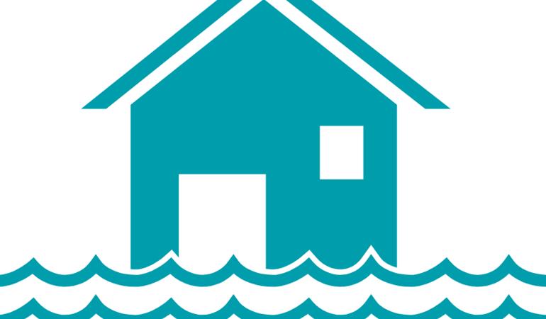 Flooding Icon