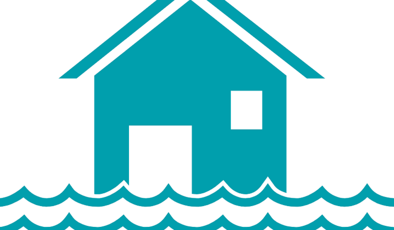Flooding Icon