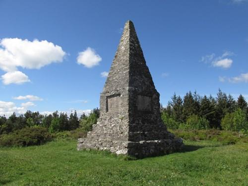 Cofadail Arglwydd Bagot