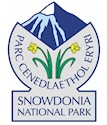 snowdownia national park logo